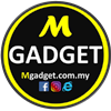 M Gadget – Wholesales Accessories & Iphone Screen Battery Repair Logo